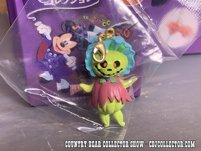 2019 Tokyo Disneyland Halloween Sun Bonnet Charm - Country Bear Collector Show #222
