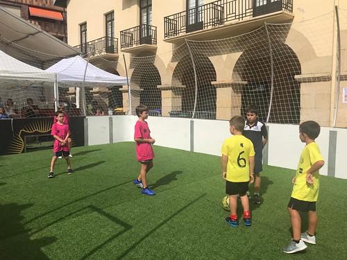 Beasaingo Futbol Festa 2019