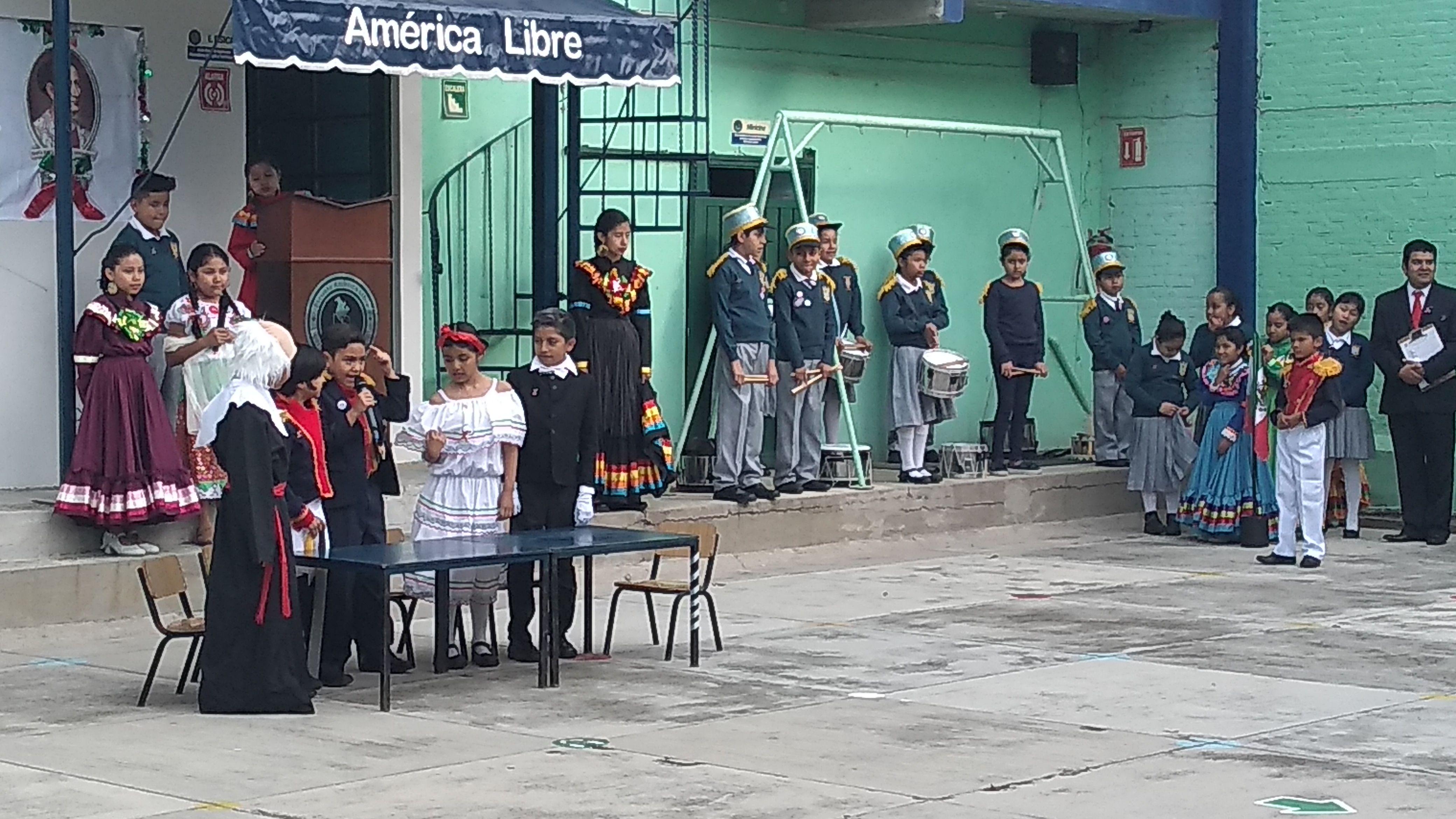 Conmemoración del Aniversario del inicio de la Guerra de Independencia