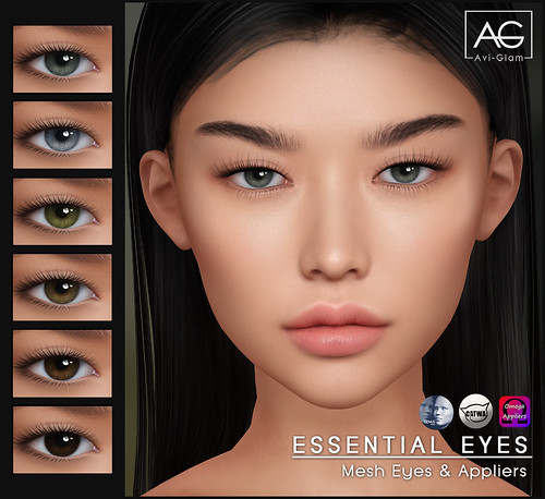 Essential Eyes (Group Gift)