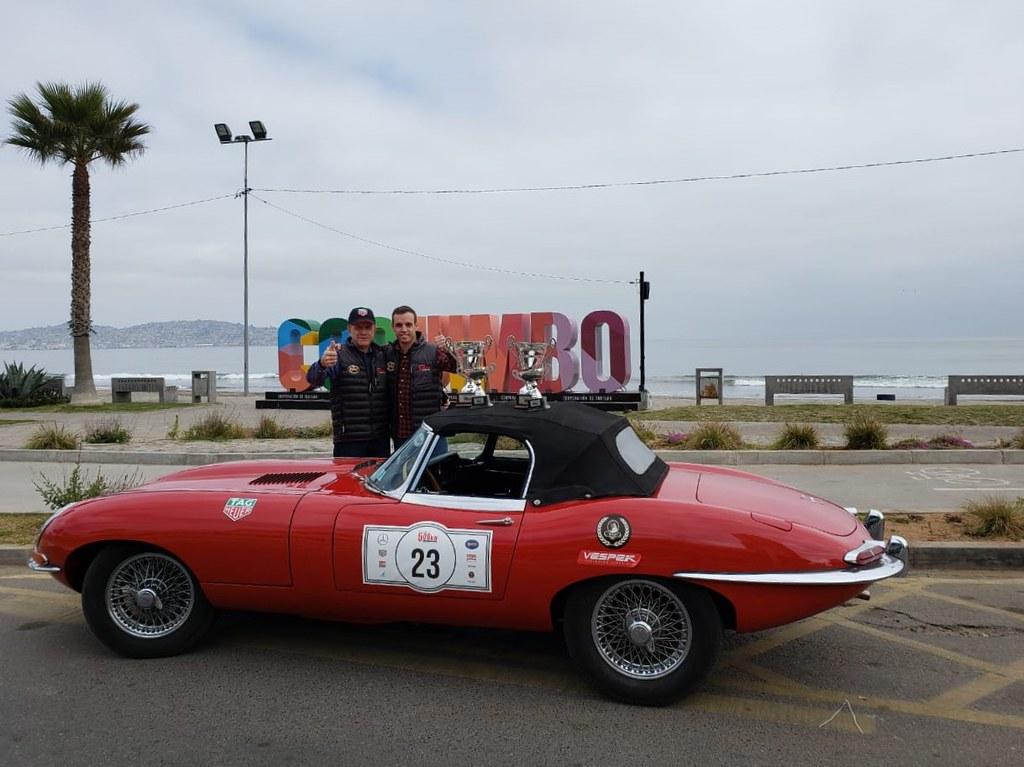 Rally Sport 500km 2019
