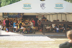 INTERNATIONAL RUGBY CAMP - DAY 4 (05.09.19) (Foto D'Elia)