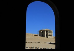 Kolmanskop - Ghost Town (10)