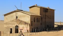 Kolmanskop - Ghost Town (7)