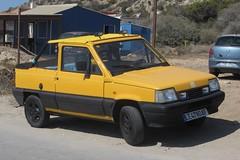 SEAT Marbella 1998