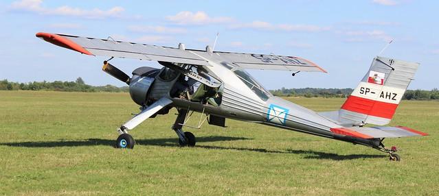 Aeroklub Stalowowolski