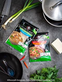 Fortune Asian Gluten-Free Noodles