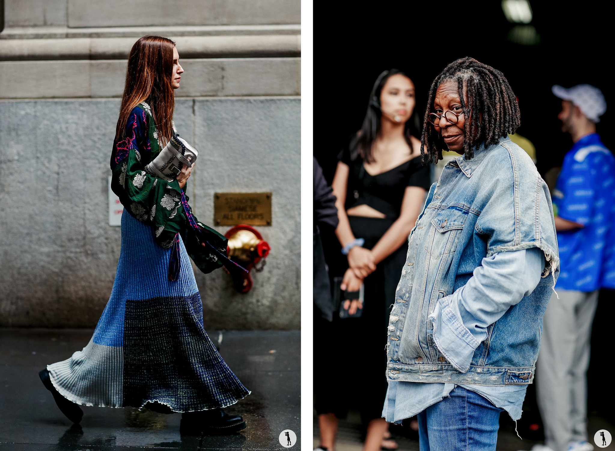 Street style - New York Fashion Week SS19 (5)