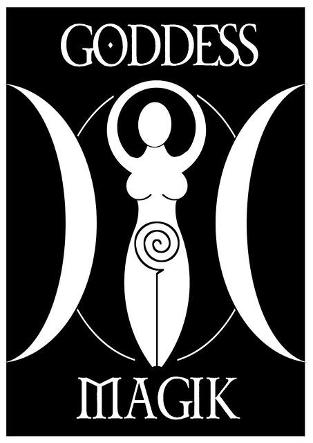 Goddess of Magik