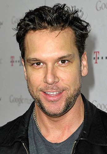 "Dane Cook Live – The ""Trouble-Maker Tour"""