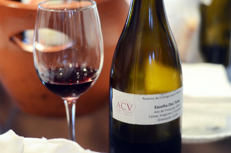 Adega de Vila de Frades, a fazer vinhos como os romanos