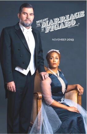 "Opera Orlando presents Mozart's ""The Marriage of Figaro"""