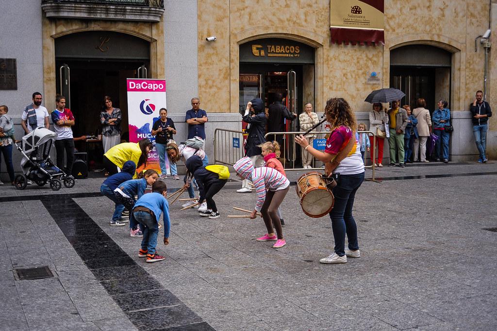 SAL a Danzar , plaza Liceo (15 de 15)