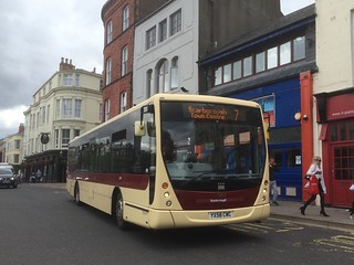 East Yorkshire 362 YX58CWC