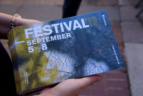 2019 Honens Festival
