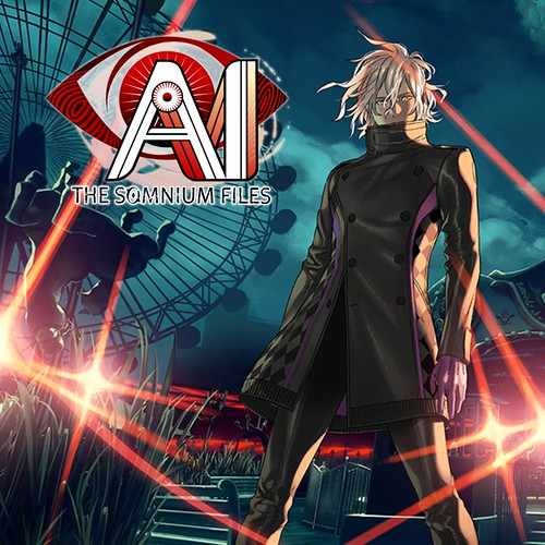 Thumbnail of AI: THE SOMNIUM FILES on PS4
