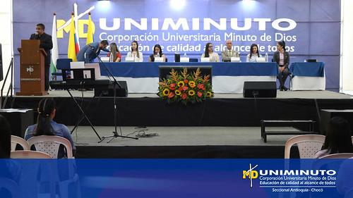 Se realizó la Ceremonia de Becas del segundo semestre del año