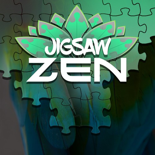 Thumbnail of Jigsaw Zen on PS4
