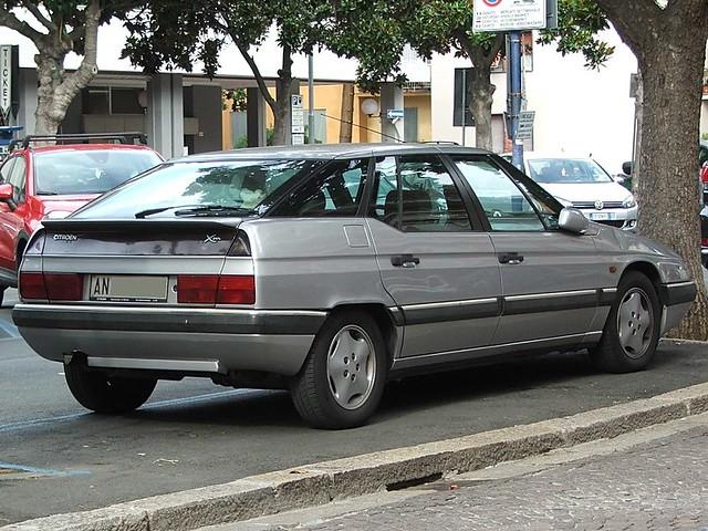 Citroen XM 2.0 - 1997