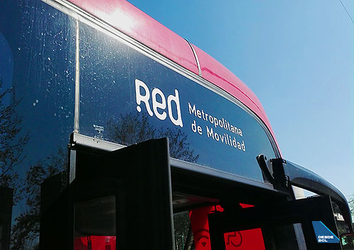 Buses RED (RD)