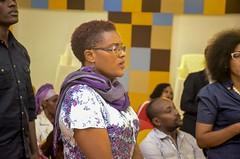 Wirira fellowship, 13 September 2019