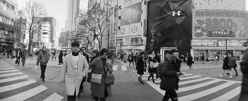 Tokyo. Shibuya