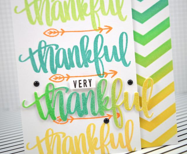 Jen Carter CP Thankful Blessings Geo Trio Stencil Closeup 1