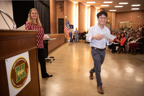 Naturalization Ceremony at Hoover