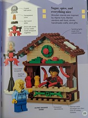 LEGO Holiday Ideas Book 7