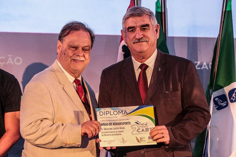 2º Prêmio CAB do Aerodesporto