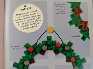 LEGO Holiday Ideas Book 6