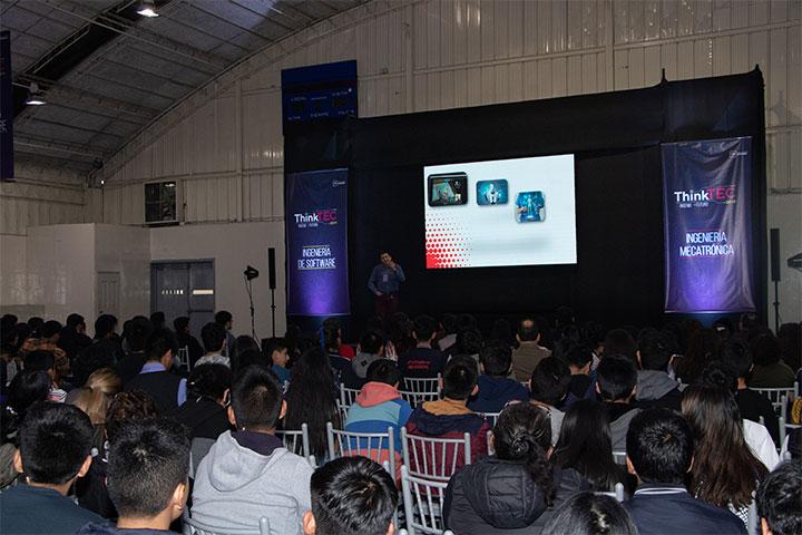 ThinkTEC 2019 de la Facultad de Ingeniería de USIL congregó a más de 250 escolares