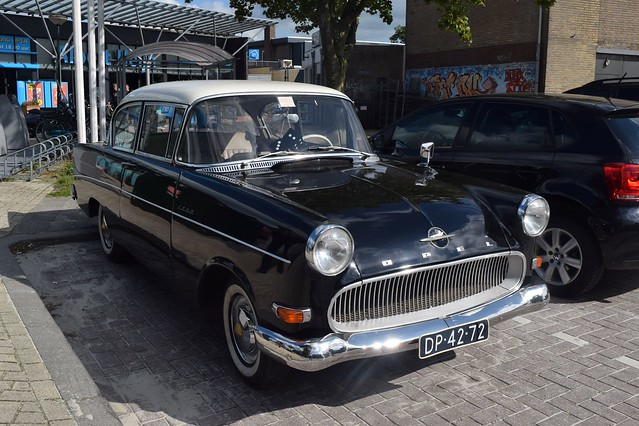 Opel 1200 1960
