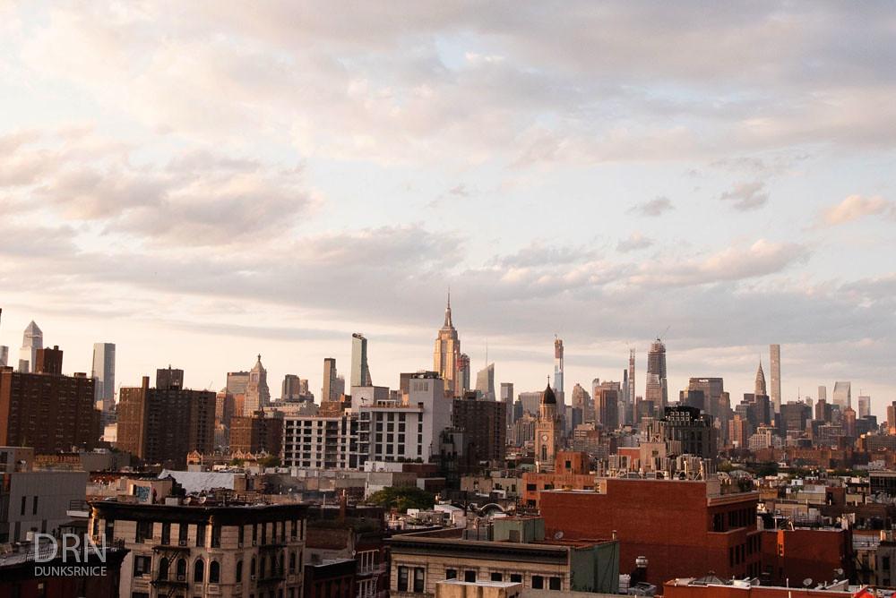 New York PT II - 2019