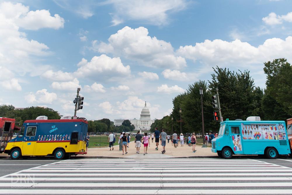 Washington D.C - 2019