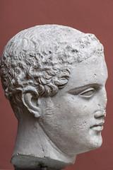Hellenistic nobleman