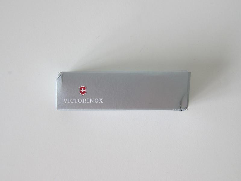 Victorinox Super Tinker Red - Box Front