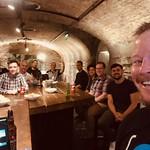 The JHipster Dublin Crew!