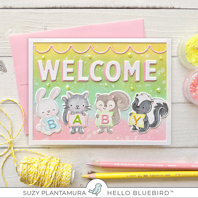 Welcome Baby Final