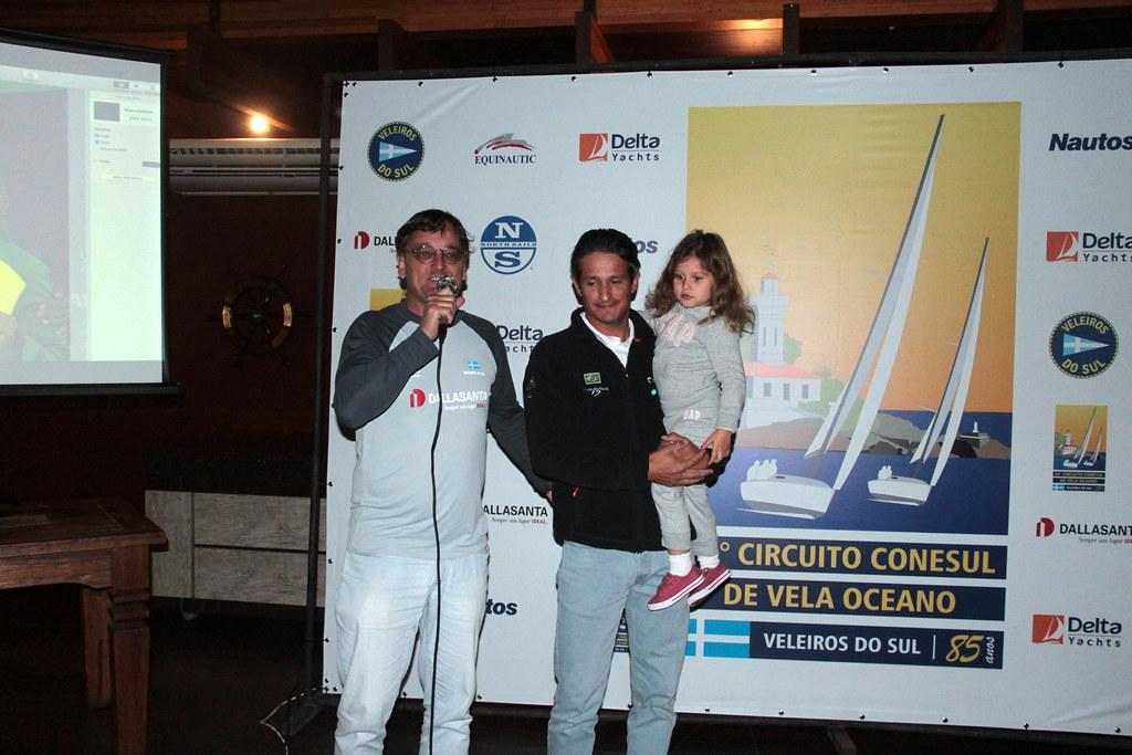 28º Circuito Conesul 2019