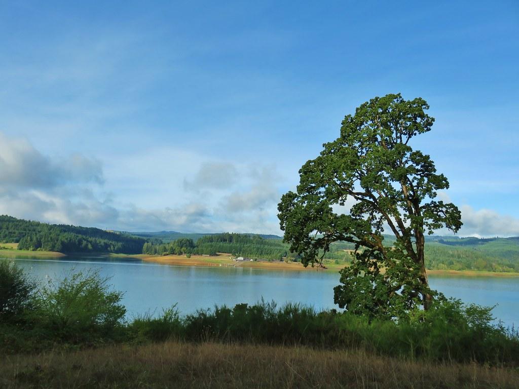 Henry Haag Lake