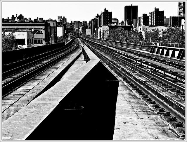 Harlem Line NYC