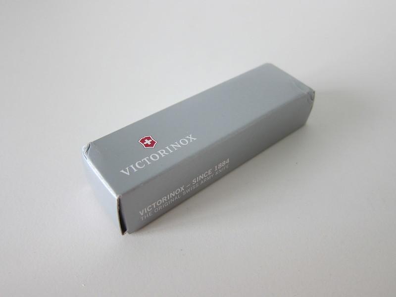 Victorinox Super Tinker Red - Box