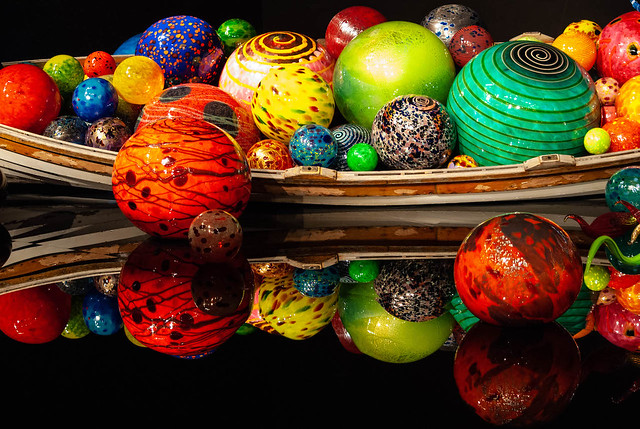 Mirrored Balls