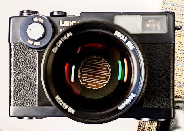 #leicacl50jahre #leicacl @kehcamera @7artisansofficial #7artisans50mmf11 #ishootfilm #filmphotography