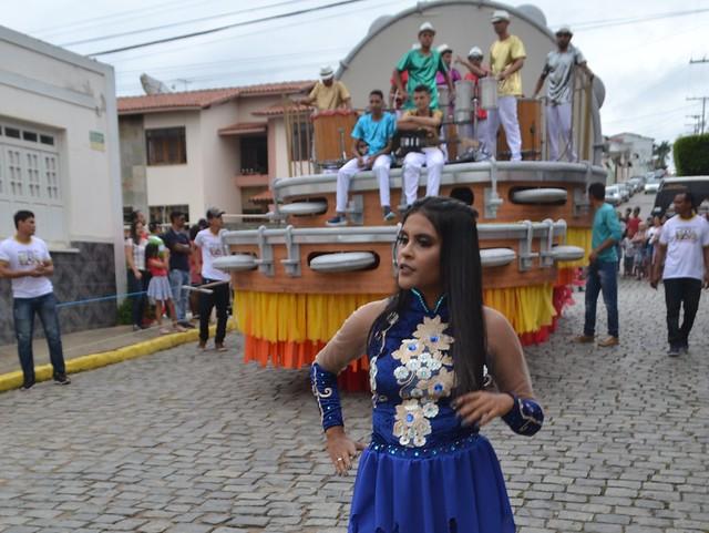 Desfile Cívico 2019 - parte I