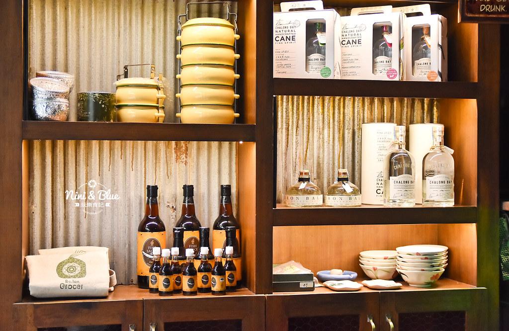 泰國曼谷美食餐廳 Err Urban Rustic Thai 米其林 酒吧18