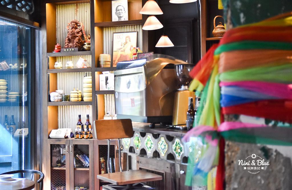 泰國曼谷美食餐廳 Err Urban Rustic Thai 米其林 酒吧16