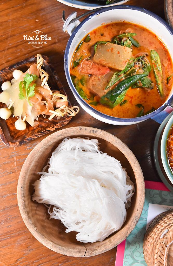 泰國曼谷美食餐廳 Err Urban Rustic Thai 米其林 酒吧09