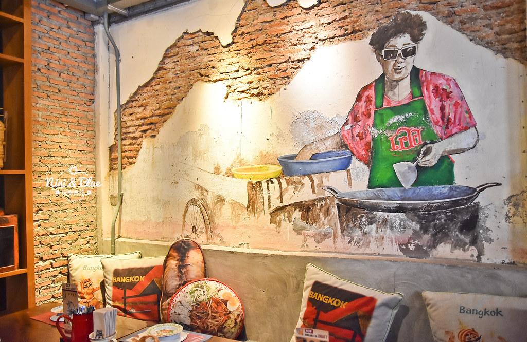 泰國曼谷美食餐廳 Err Urban Rustic Thai 米其林 酒吧03
